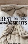 Best Friends With Benefits cover