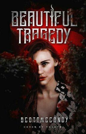 Beautiful Tragedy ∘ Niklaus Mikaelson by scottmccandy