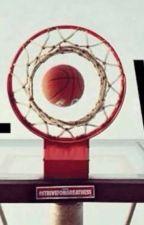 Basketball Love by uzziRik