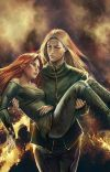 ~Legriel | Story of Legolas and Tauriel after BOFA [Wattys 2017] cover