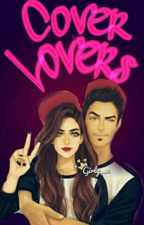 Cover Lovers by ShebaHanna