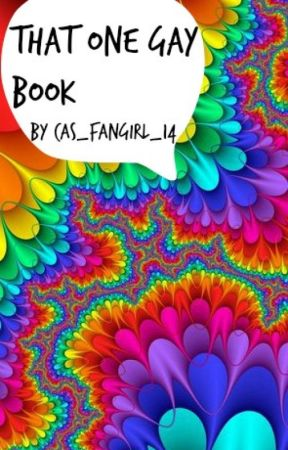 That One Gay Book by Cas_fangirl_14