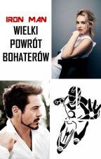 Powrót Bohaterów cz.II by Solipsystka