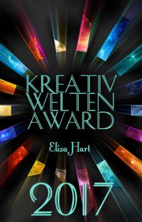 KreativWelten Award 2017 (CLOSED) by ElizaHartBooks
