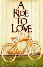 A Ride to Love | Published under Psicom Publishing by purpleyhan