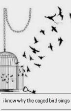 i know why the caged bird sings by jojojojomo