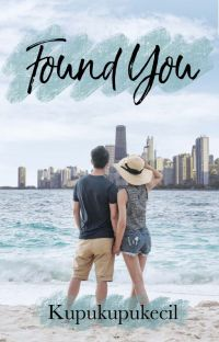 Found You cover