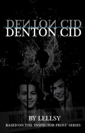 Denton CID by Lellsy
