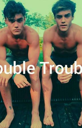 Double Trouble by DolanTwinFanGirl