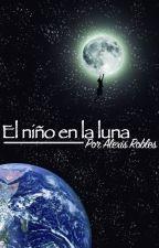 El niño en la luna by Alexis-robles