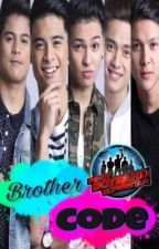 Brother Code: Boyband PH Fanfiction by missthica