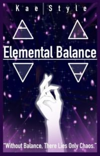 The Elemental Balance cover