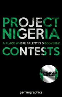 ProjectNigeria Contests cover