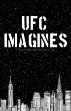 UFC Imagines and Oneshots ||CLOSE|| by -thornsamongroses