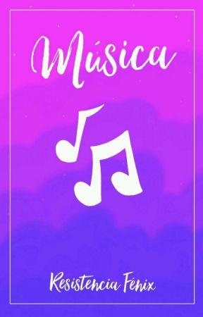 Música by ResistenciaFenix