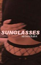 Sunglasses ✧ h.s. (re-write) by sirtwerkalot