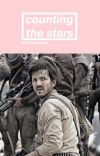 counting the stars ✦ cassian andor cover