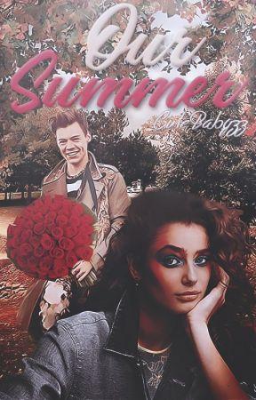 OUR SUMMER *H.S* (EM BREVE) by CuteBabyzz