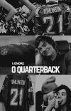 o quarterback [l.s] cover