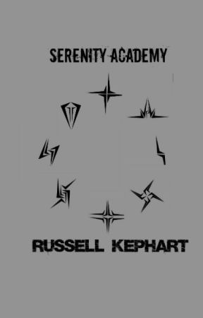 Serenity Academy by RussellKephart