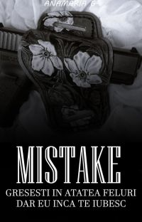 Mistake cover