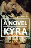 Kyra (Complete) cover