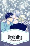 Unyielding - Yuri On Ice Reader Insert cover