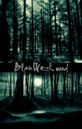 Blair Witch wood  by eduymary