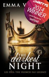 The Darkest Night. (The Dark Prince. Book 4) cover