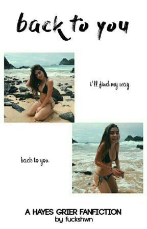 back to you ↬ hayes grier by fuckshwn