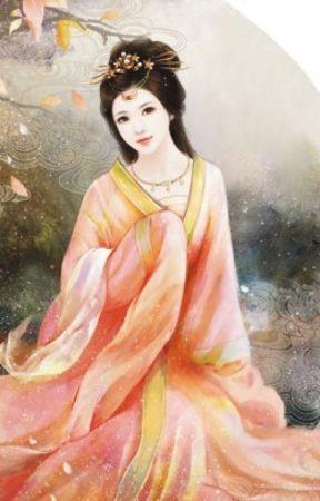 Xuất Trạch Ký - Lạc Nhật Sắc Vi by haonguyet1605