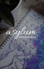 ASYLUM +VIXX LEO by breathingblue