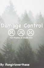 Damage Control (Otabek x Yuri) (boyxboy) by ifangirloverthese