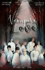 (C)Vampire Love 2 : Our Kingdom by Yeollie_Girl