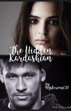 The Hidden Kardashian//Neymar Jr\\ by mysteriousc37