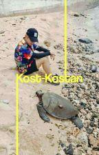 Kost-Kostan [bts] by armygesrek