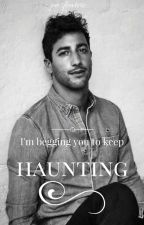 Haunting - Daniel Ricciardo by pasfeatvic