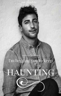 Haunting - Daniel Ricciardo cover