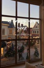 a happy new year by rhapsodicsky