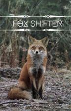 Fox Shifter by VixenL