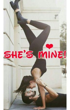 She's mine  *Abgeschlossen<3* by love29storys