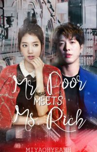 Mr.Poor Meets Ms.Rich ✔ cover