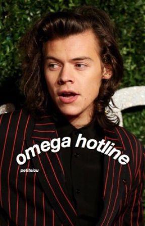 omega hotline {l.s. omega!louis} by petitelou