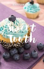 Sweet Tooth by wallflower489