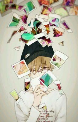 ~My Comic World ~ (Random)