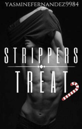 Strippers Treat (ManxMan) A Christmas Short Story by YasmineFernandez9984