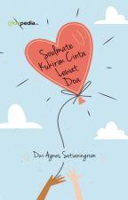 Soulmate Ku Kirim Cinta Lewat Doa (Sudah Terbit) by DwiAgnes09