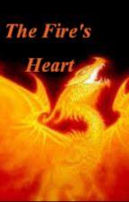 The Fire's Heart by anim_tasnim01