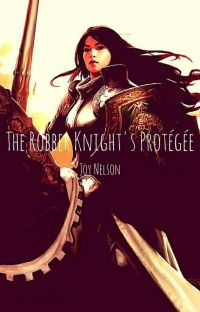 The Robber Knight's Protege cover