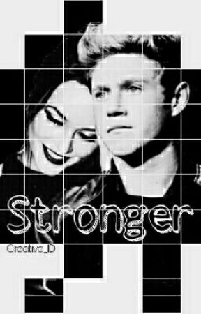 Stronger by Creative_1D